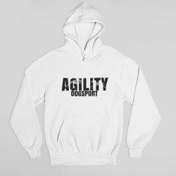 Agility dogsport pulóver