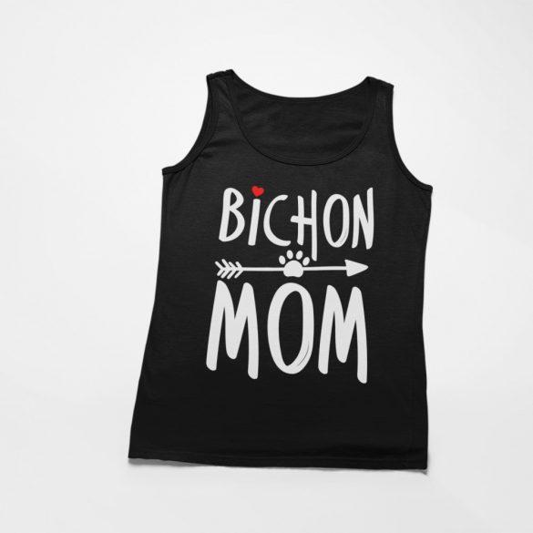 Bichon mom női atléta