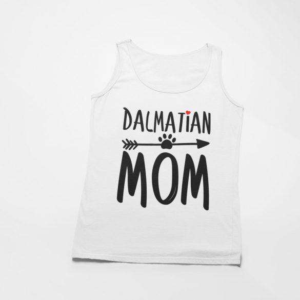 Dalmatian mom női atléta