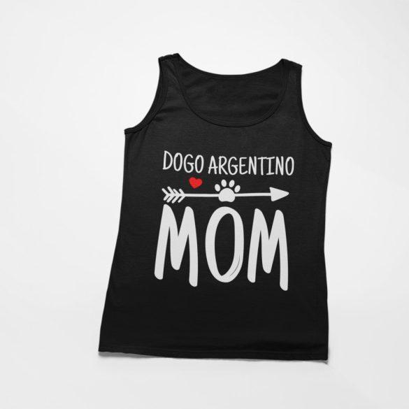 Dogo Argentino Női atléta