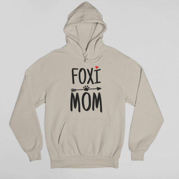 Foxi mom női pulóver