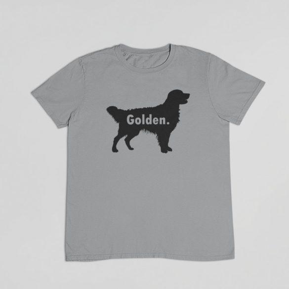 Golden. férfi póló