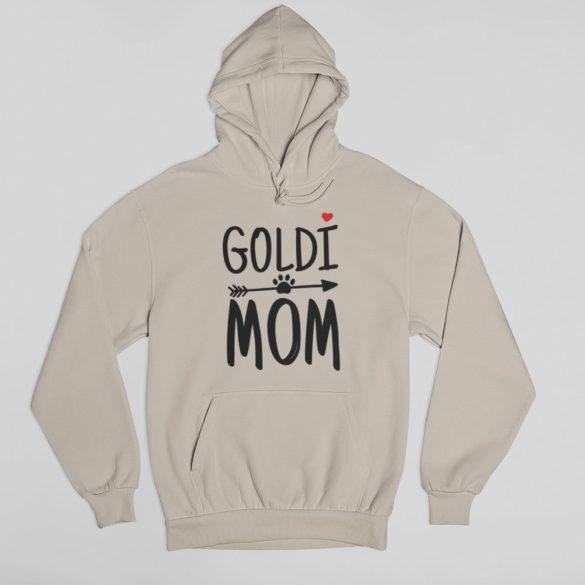 Goldi mom női pulóver