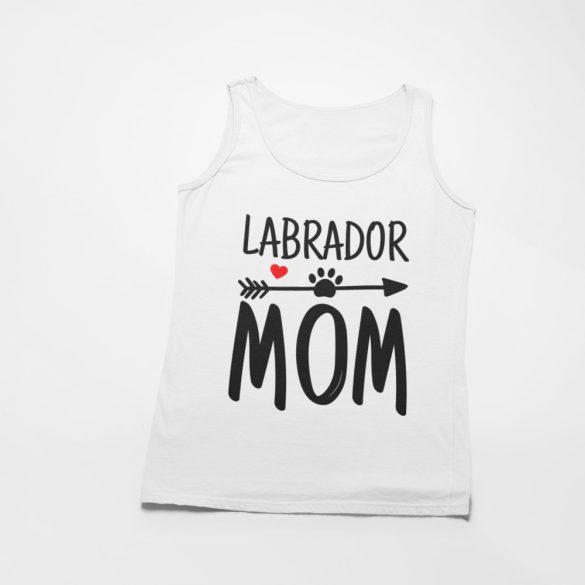 Labrador mom női atléta