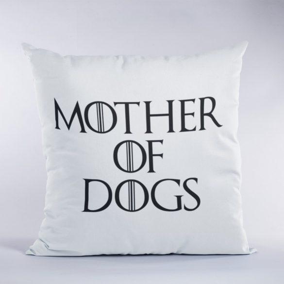Mother of dogs (v2) párna