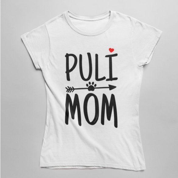Puli mom női póló