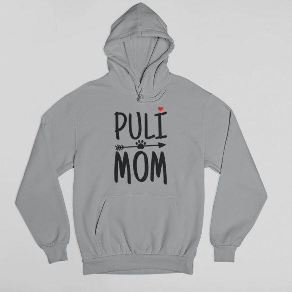 Puli mom női pulóver