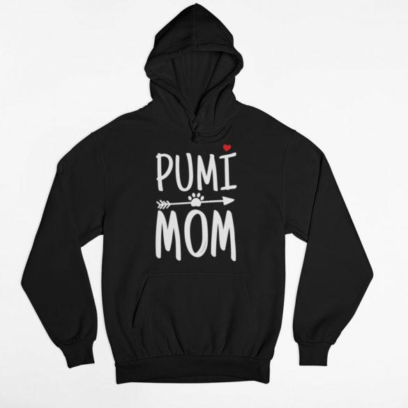 Pumi mom női pulóver