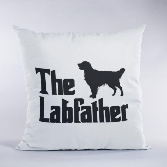 The labfather párna