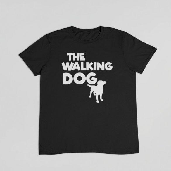 The walking dog Férfi  Póló
